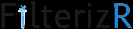 Filterizr logo