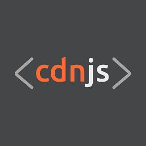 cdnjs logo