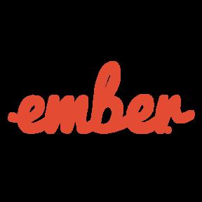 ember logo