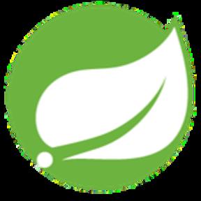 spring-boot logo