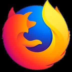 firefox-extension logo