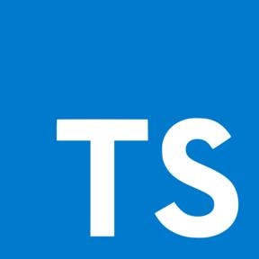 typescript logo