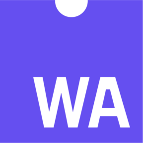 web-assembly logo