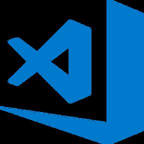 visual-studio-code logo