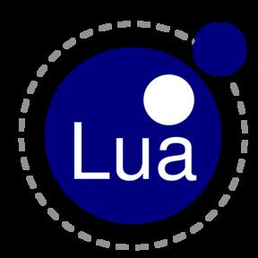 lua logo