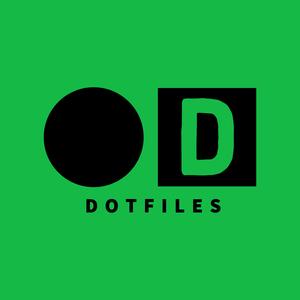 Dotfiles Logo