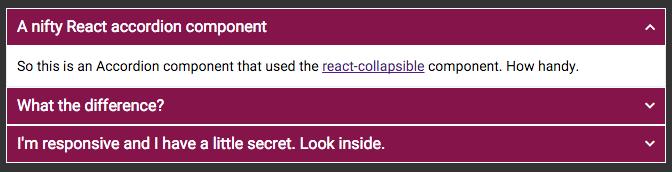 react-responsive-accordion - npm