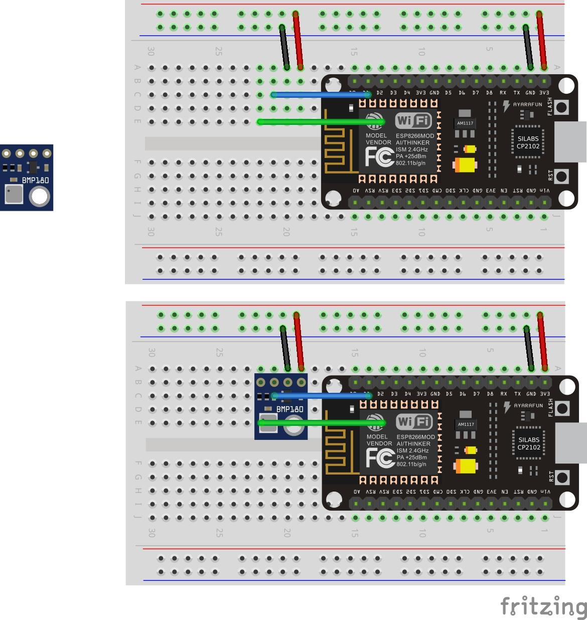 GitHub - gloveboxes/Arduino-ESP8266-Secure-Http-Azure-IoT