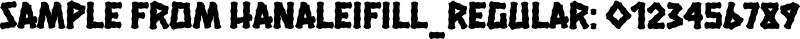 hanaleifill_regular