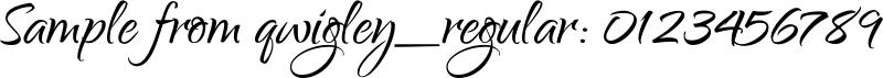 qwigley_regular