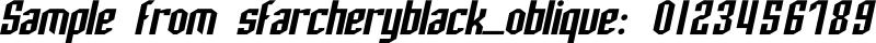 sfarcheryblack_oblique