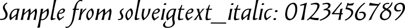 solveigtext_italic