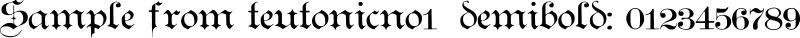 teutonicno1_demibold