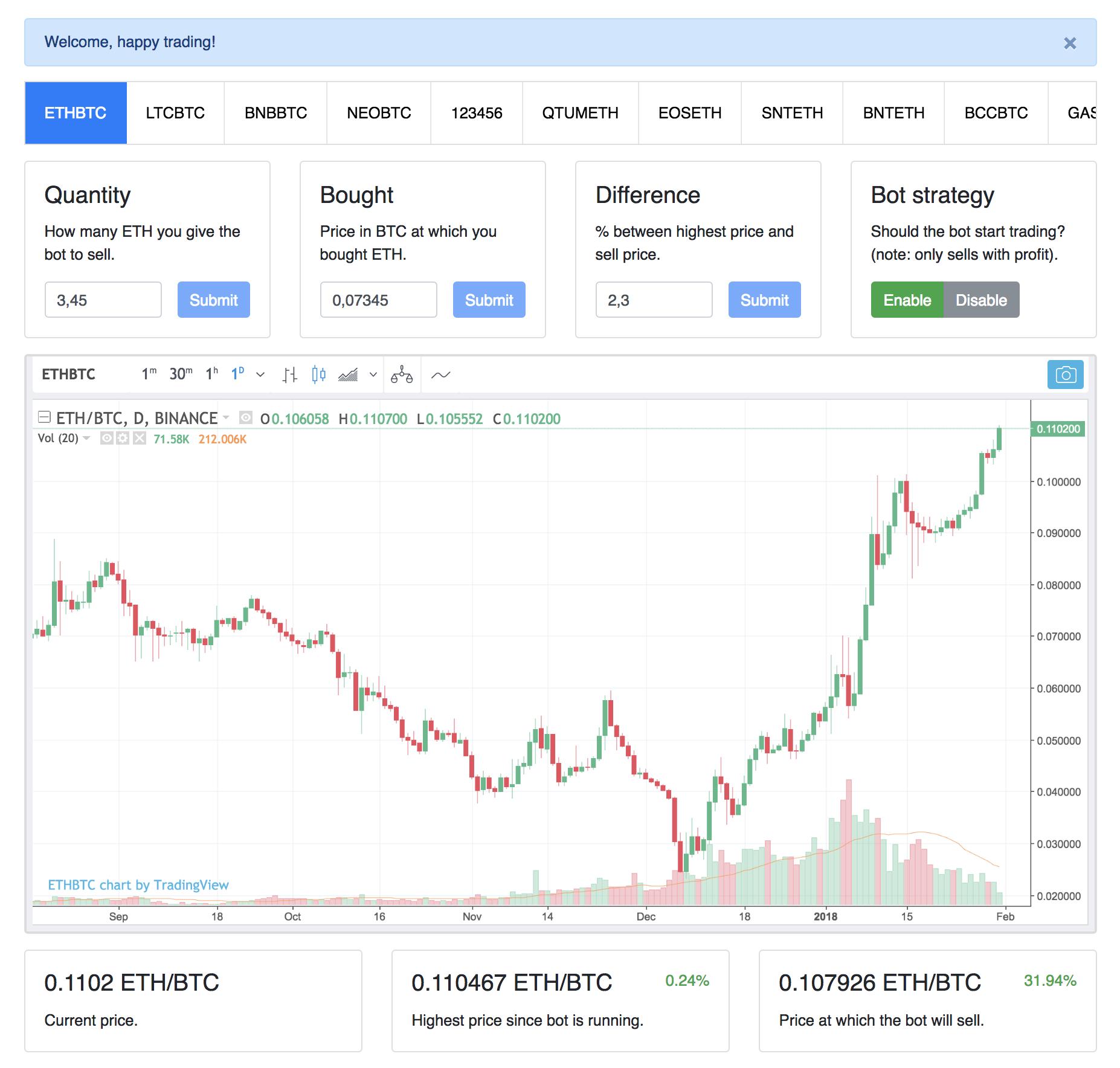 bot open source binance trading