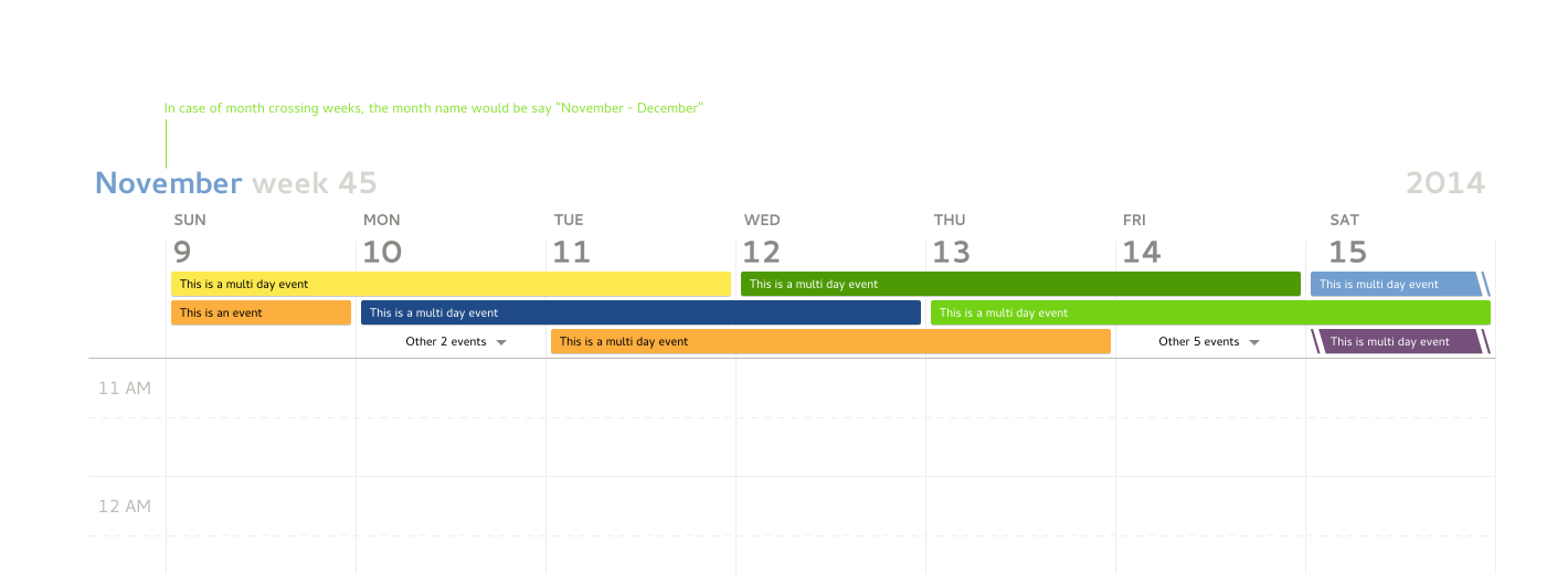 https://raw.githubusercontent.com/gnome-design-team/gnome-mockups/master/calendar/week-view-header-populated.png