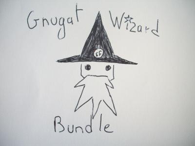 GnugatWizardBundle logo