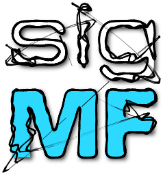 Rendered version of the Official SigMF Logo