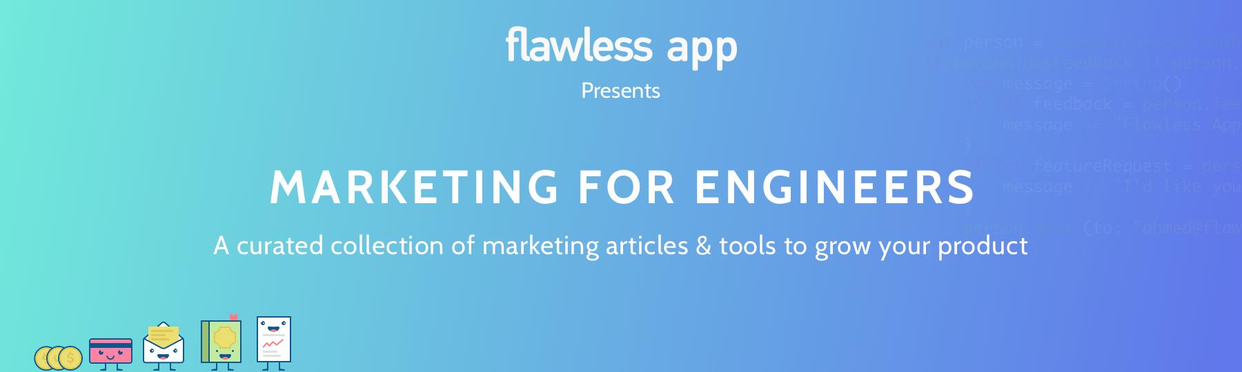 internet marketing Marketing for Engineers