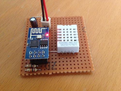 Github Gonium Esp8266 Dht22 Sensor