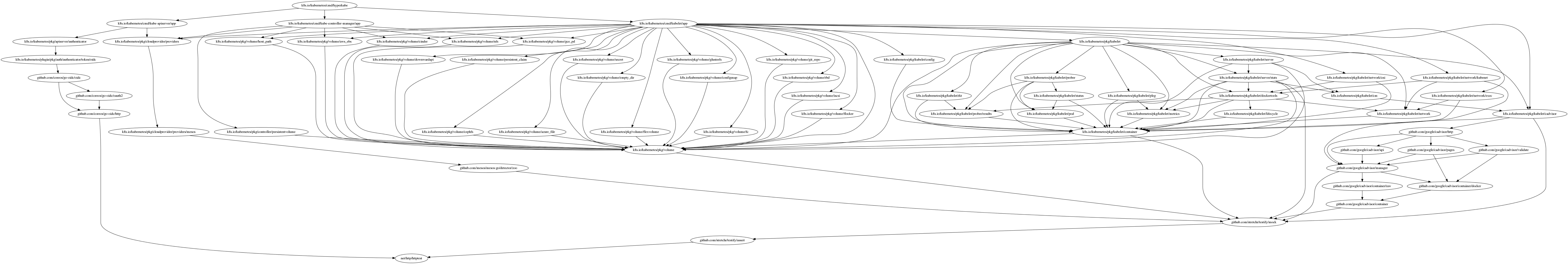 godepq生成import包树图