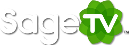 Open Source SageTV Logo