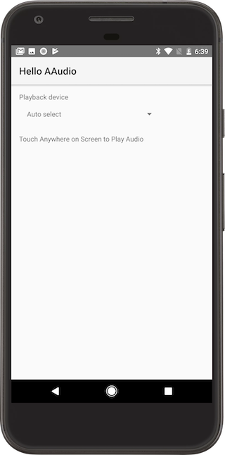 hello-aaudio-screenshot