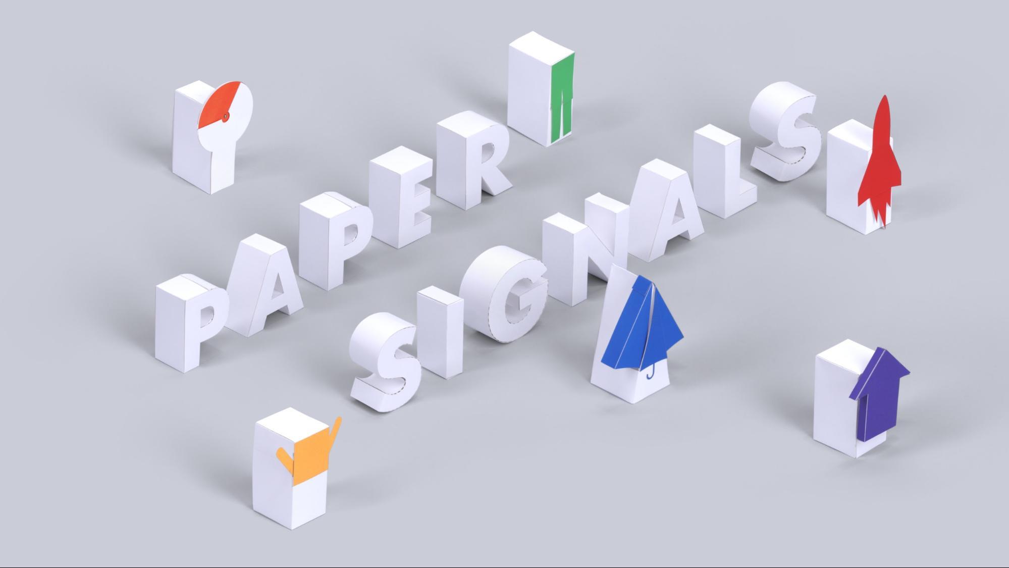 PaperSignals