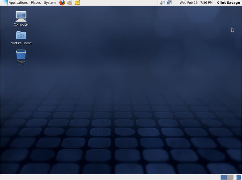 GoOSe Desktop