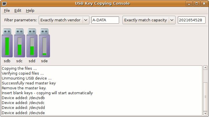 Screenshot of usb-key-copy-con