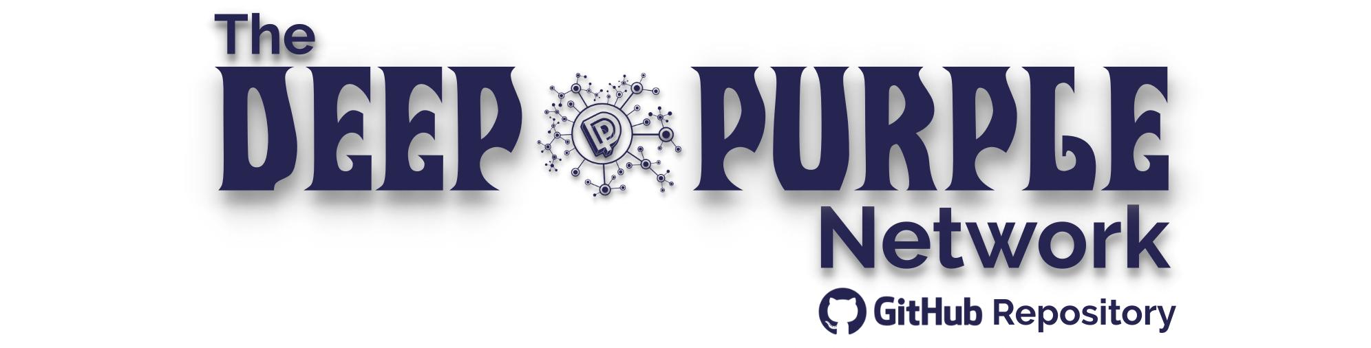 The Deep Purple Network