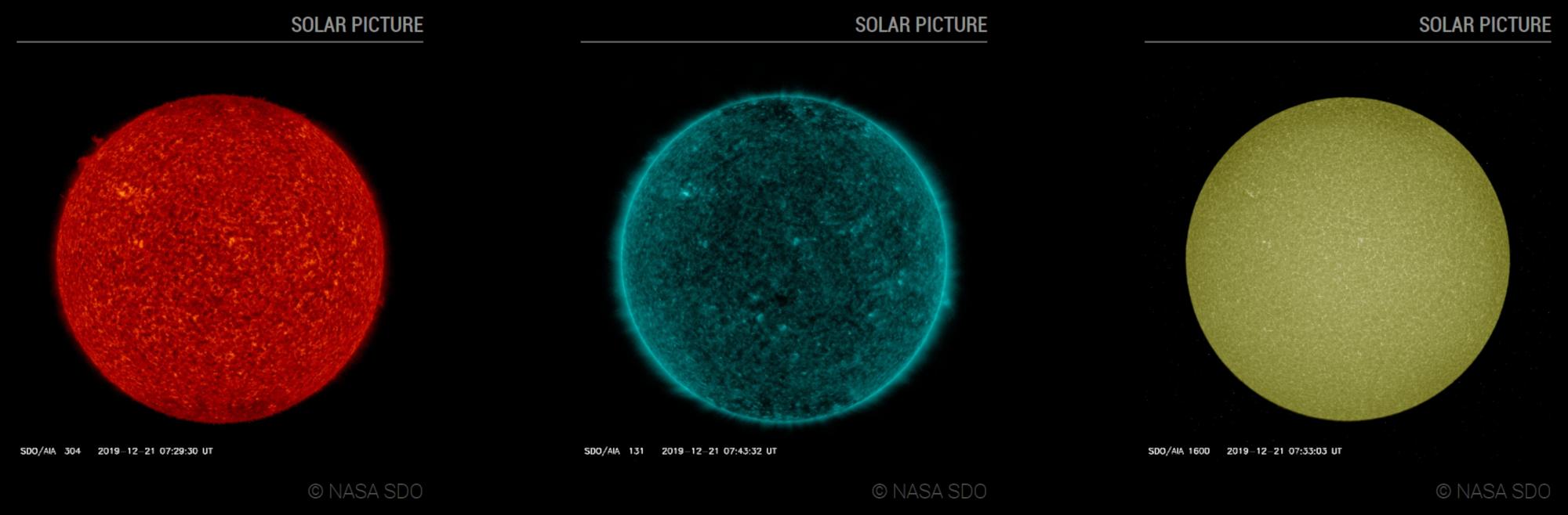 MMM-SolarPicture ScreenShots