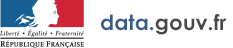 DataGouv : Carte des FabLabs & Tiers-Lieux de Bretagne