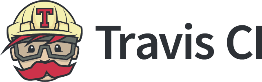 Travis-CI Logo