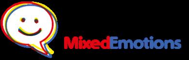 MixedEmotions Logo