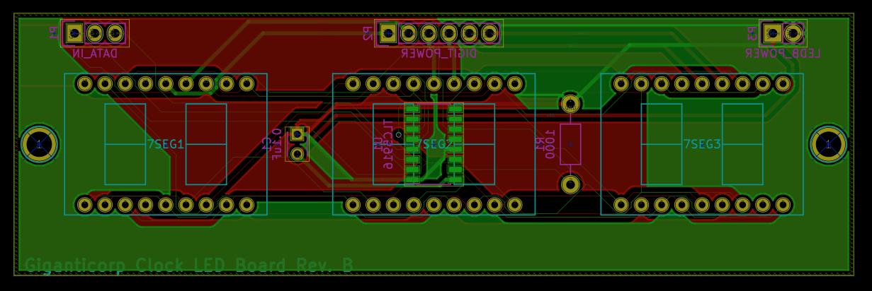 LED Board PCB