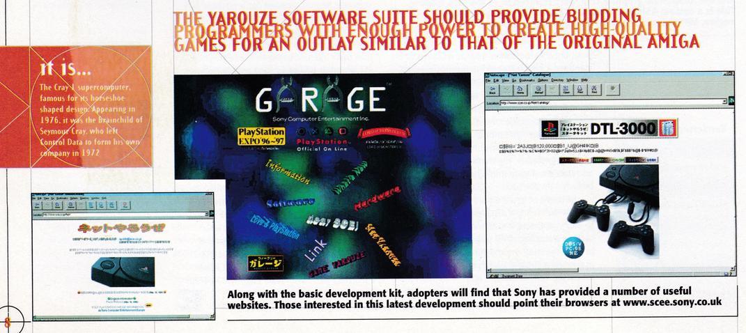 DIY PlayStation revives bedroom coding scene
