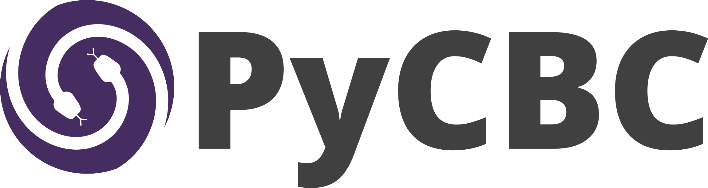 PyCBC logo