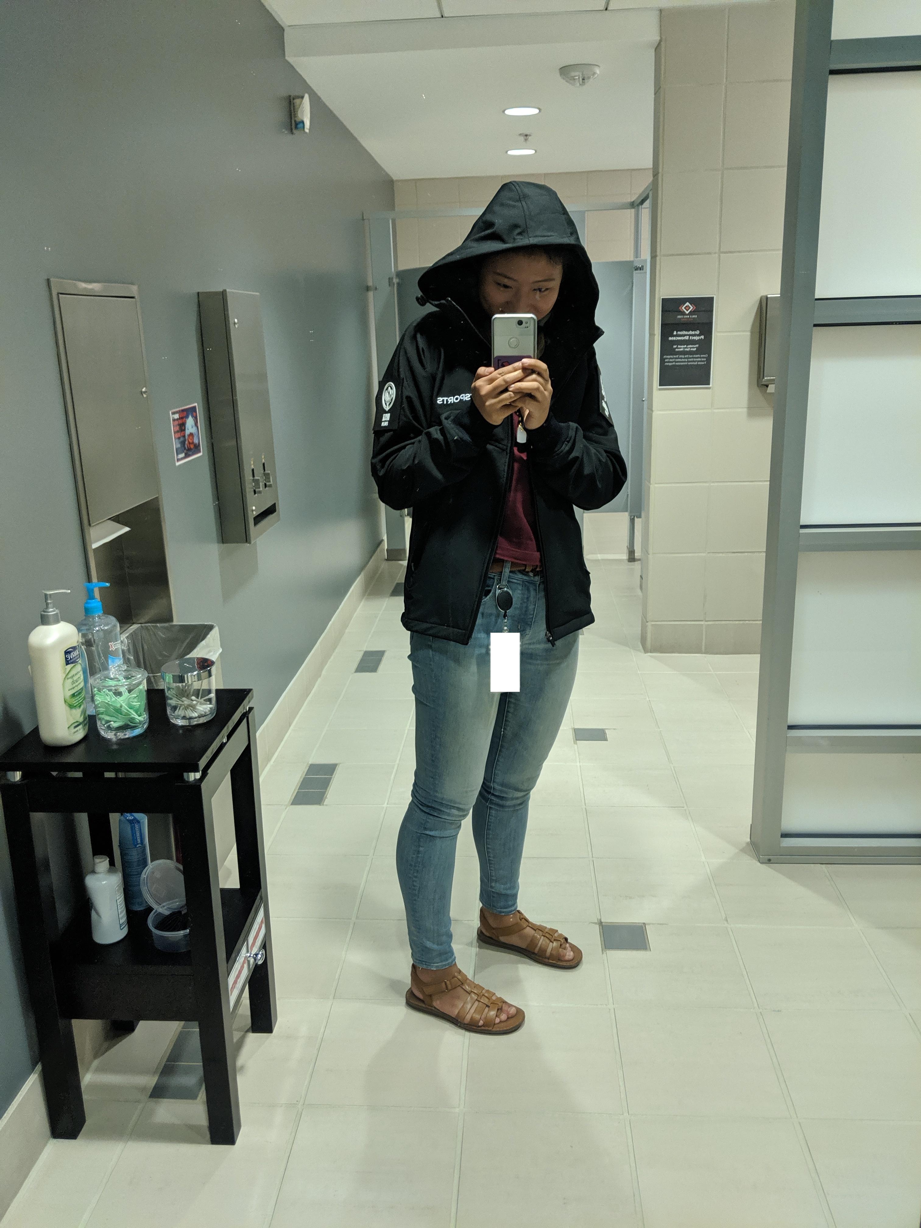 L33t jacket