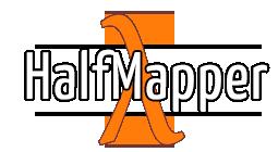 HalfMapper