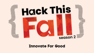 It is a 48 Hours Virtual Hackathon with a motto of 💡`Innovate For Good` where we are focusing on themes like