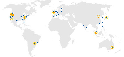 Aws regions and availability zones map · hacker65536/myit Wiki · GitHub