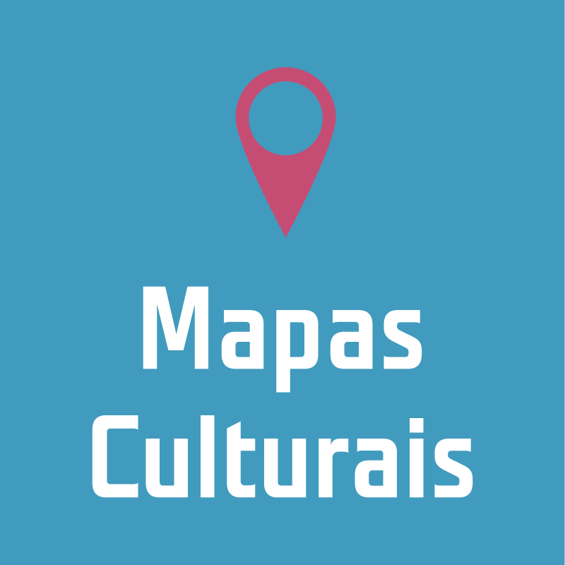 Aplicativo do Mapas Culturais para Android