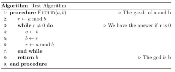 GitHub - hadizadeh/Latex_algorithm: LATEX Tips and Tricks