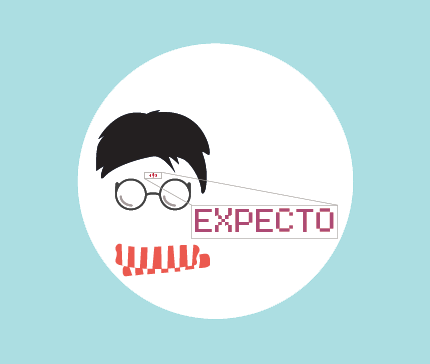 Expecto icon