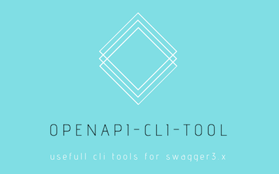 openapi-cli-tool