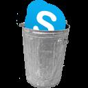SkypeTrash