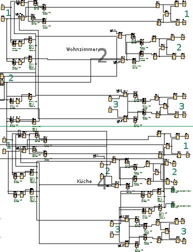 GitHub - halirutan/Shutter-Control: Siemens LOGO! 8 used for