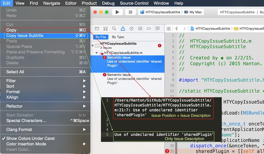 GitHub - youssman/awesome-xcode-plugins: Awesome Xcode plugins to