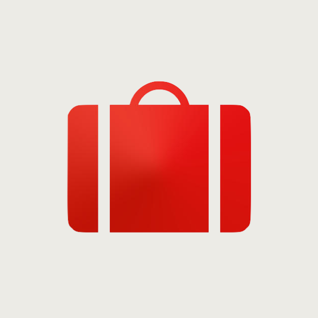 Travel List App Icon