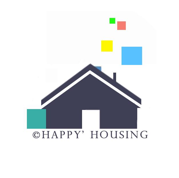 Happy housing
